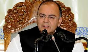 "Jaitley asks ""banks to clean up balance sheet at the earliest"""