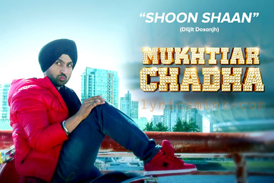 Diljit Dosanjh wins hearts in this part-predictable, part-obscure comedy :'Mukhtiar Chadha'