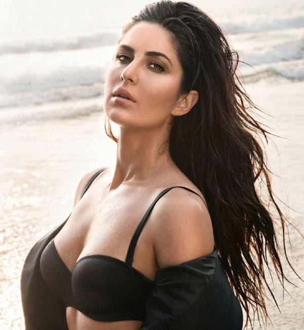 I fear that when I get married, Ranbir Kapoor may not love me completely! : Katrina Kaif