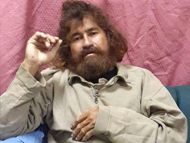 Castaway who survived 15 months at sea sued for $1m after being accused of 'eating colleague