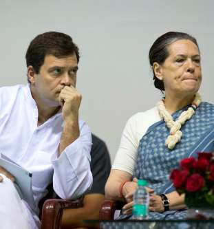 Sonia Gandhi, Rahul Likely To Not Seek Bail In National Herald Case