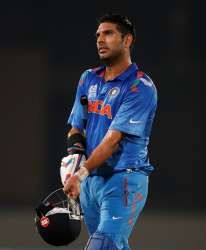 Yuvraj Singh stakes strong claim for Australia Tour and World T20