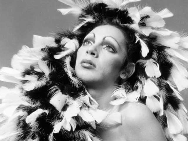 Holly Woodlawn, '70s Transgender Star, Dies at 69