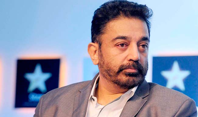 'The entire system has collapsed': Kamal Haasan sends distress message from Chennai