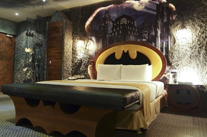 Best Themed Hotels Around The World South Asian News