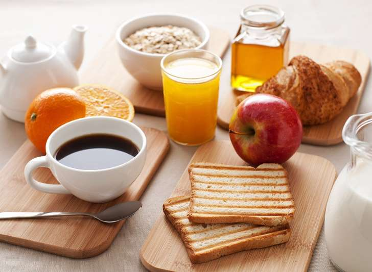 The #1 Weight-Loss Reason to Skip Breakfast