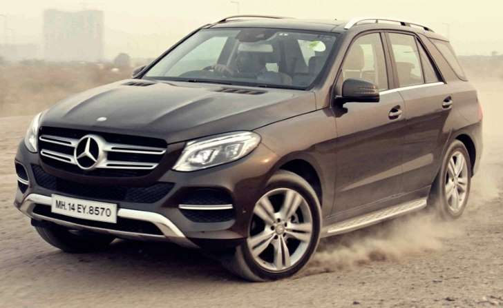 C-Class becomes highest selling model for Mercedes-Benz in India
