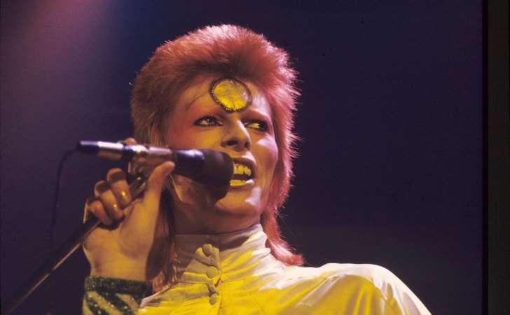 Legendary Musician David Bowie Dies at 69