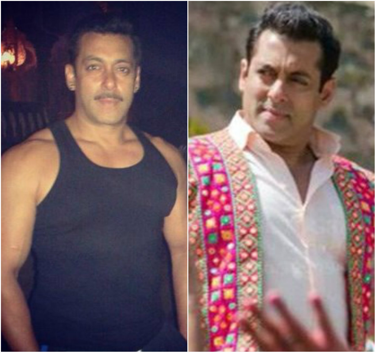 Just who do you think murdered Salman Khan?
