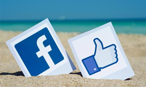 Is Your Life Dependent on Facebook?