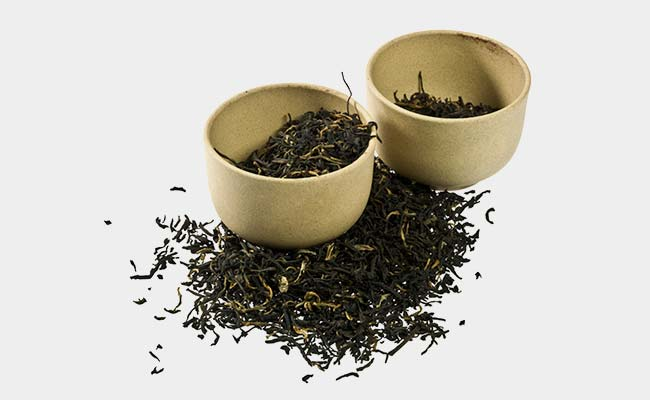 World's Oldest Tea Found In Chinese Emperor's Tomb