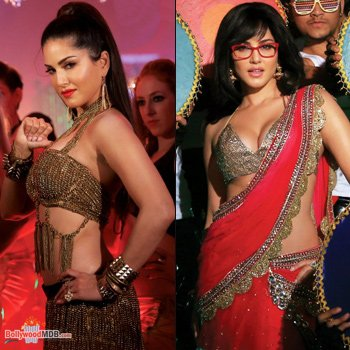 Sunny Leone sizzles in 'Hor Nach' song from 'Mastizaade'