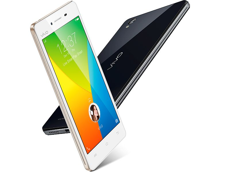 Vivo Y51L With 4G Support, 5-Inch Display Launched at Rs. 11,980