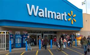 Walmart Canada to start charging for plastic bags