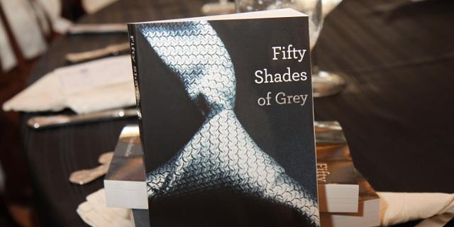 Can 50 shades of grey really translate into reality?