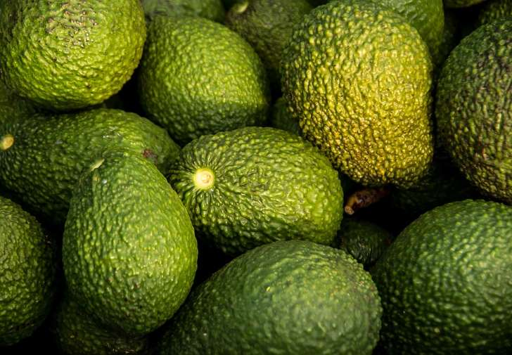 The fastest way to ripen avocados.