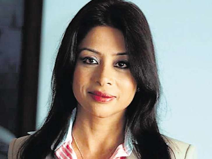 Indrani applies for bail citing poor health