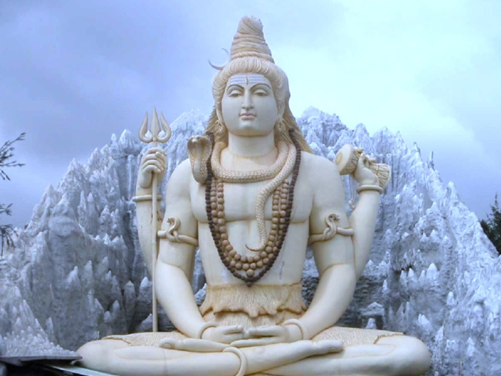 Plants  used in Shiva-worship