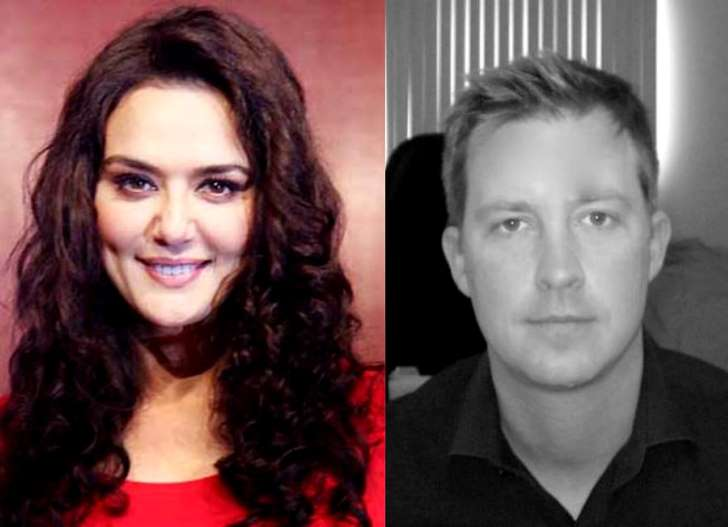 Preity Zinta getting married next week?