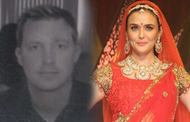 Preity Zinta to auction her wedding pictures for charity.