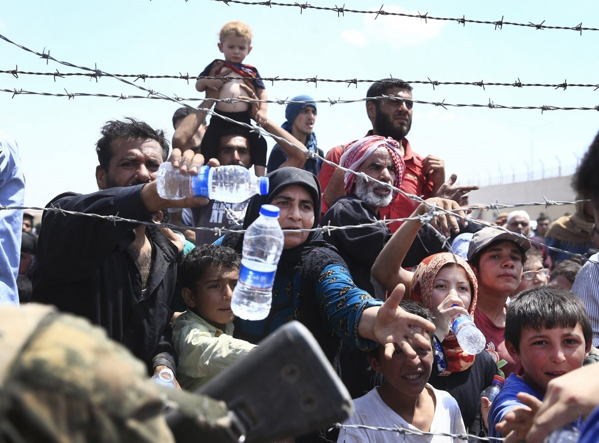 The Worst Ever Refugees Crises in 21st Century