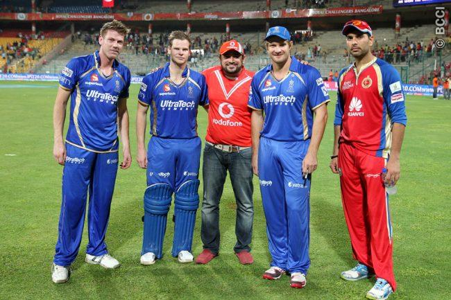 IPL auction 2016: Shane Watson, Yuvraj Singh receive high bids in 1st round