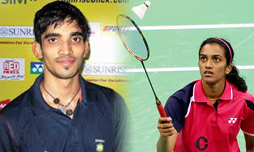 Sindhu, Srikanth to lead Indian challenge at German Open