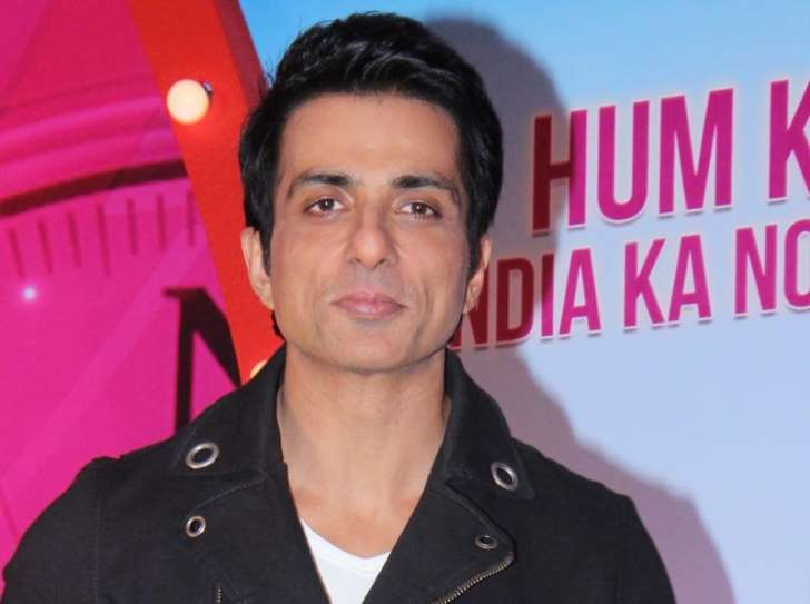 Sonu Sood 'shattered' after father's sudden death