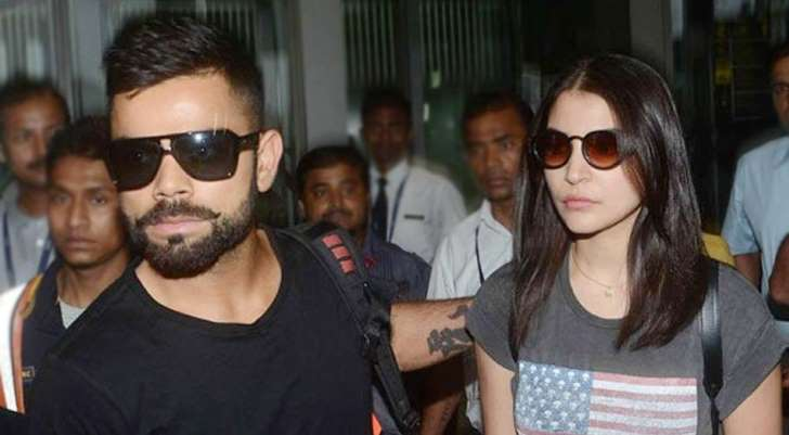 Virat Kohli wanted Anushka Sharma to turn down 'Sultan'