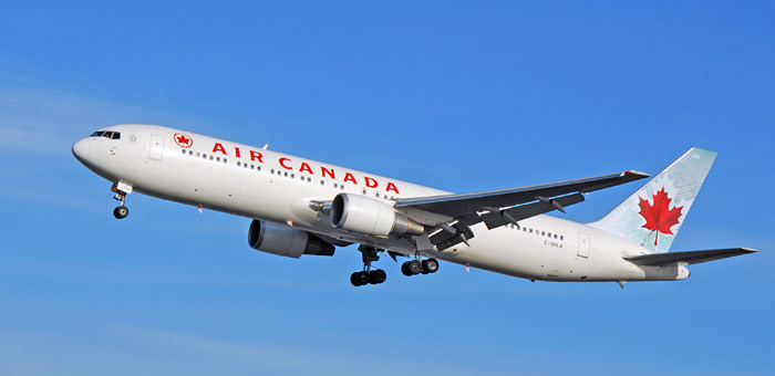 Air Canada CEO challenges 'short-term investors' to sell shares; stock drops