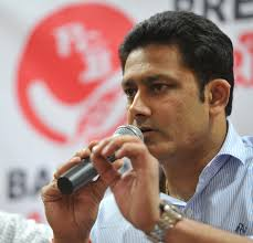 Commentators Anil Kumble and Sanjay Manjrekar Get Rs 39 and 36 lakh