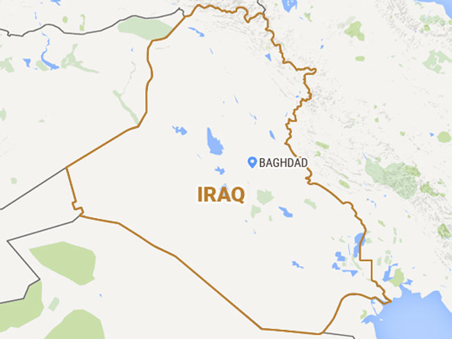 Suicide Bombing Kills 27 At Shi'ite Funeral In East Iraq