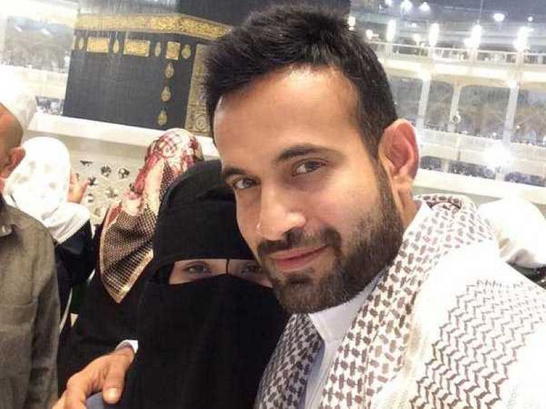 Irfan Pathan Follows Harbhajan Singh to Become Latest Indian Cricketer to Get Married