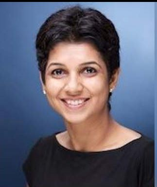 Facebook's India Head Kirthiga Reddy Says She's Stepping Down.