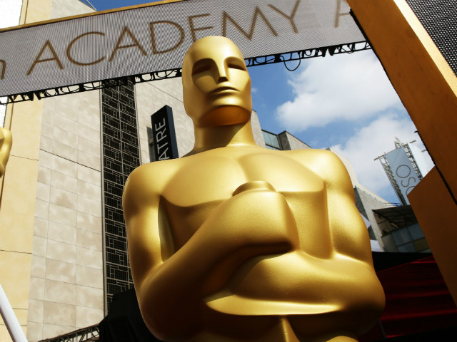 Oscar Statuette Gets Facelift Ahead of Awards