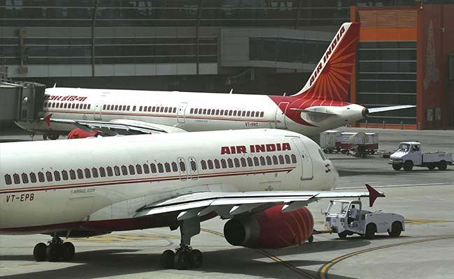 Bomb Scare On Air India Flight At Bangkok Airport, Passengers Evacuated