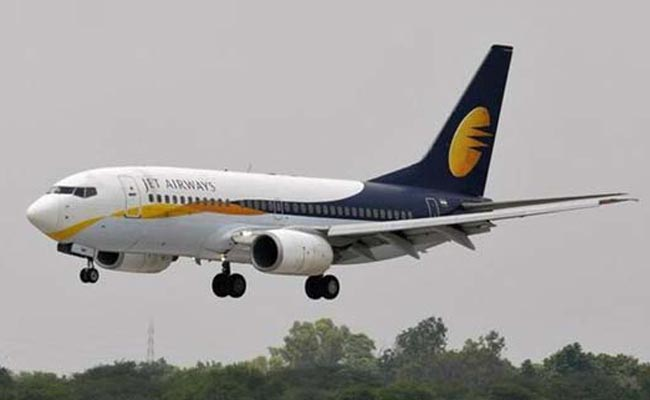 Jet Airways Makes Travel Arrangements For Its Brussels Passengers