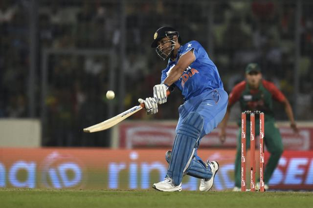 Why Mahendra Singh Dhoni Gets an Extra Kick When Playing Bangladesh In World Cups