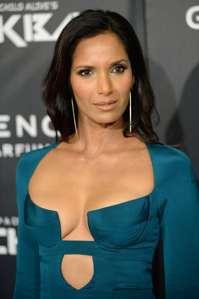 Ex-wife Padma Lakshmi calls Rushdie sexually needy  – The