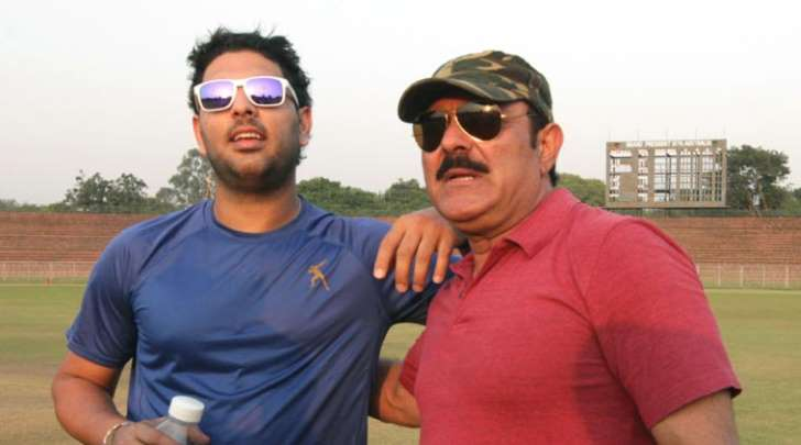 What is MS Dhoni trying to prove? asks Yograj Singh