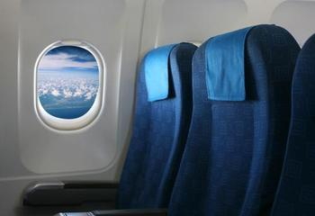 Why airline seats have to go up ahead of take-off and landing
