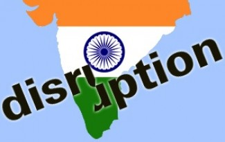 Sow not Seeds of disruption on Indian Soil