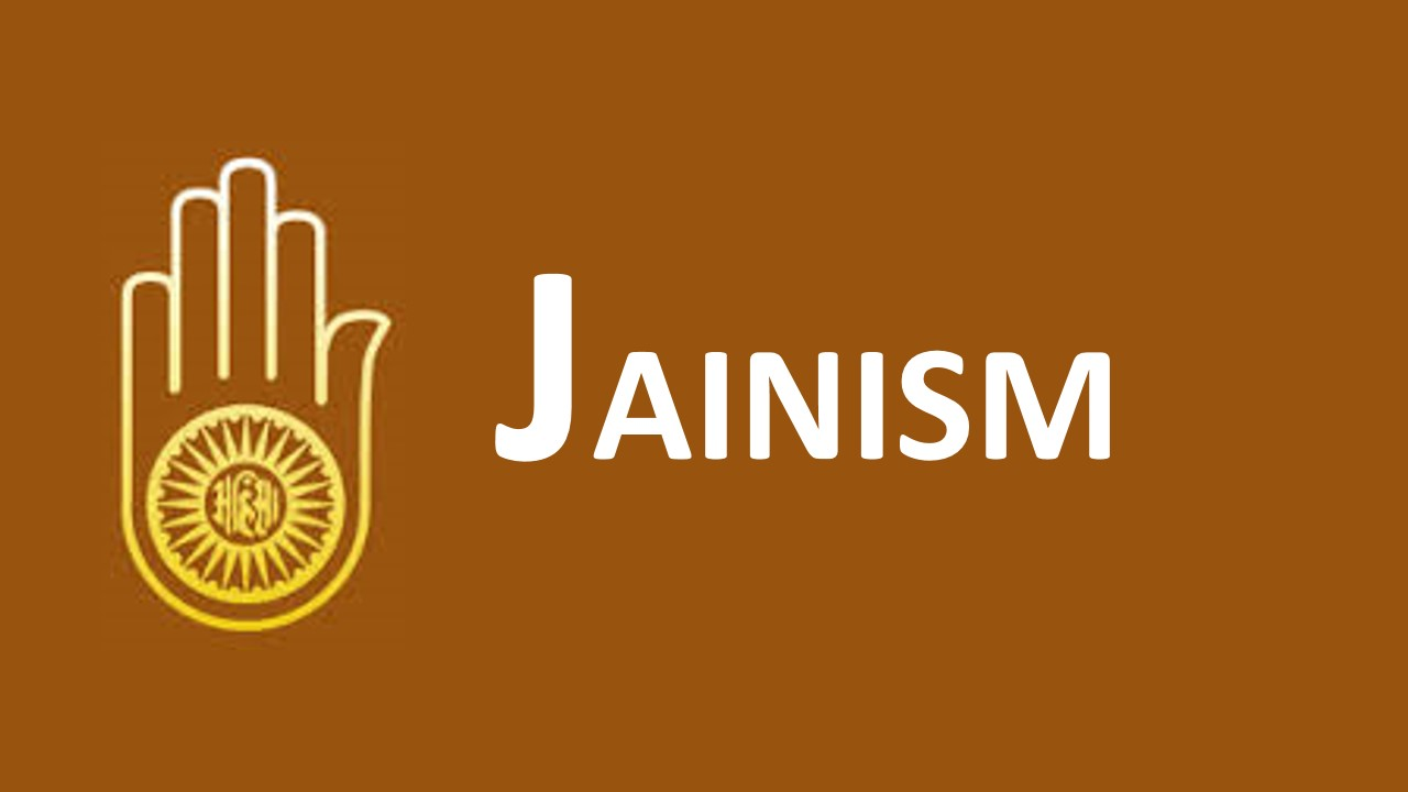 The Legacy of Jainism