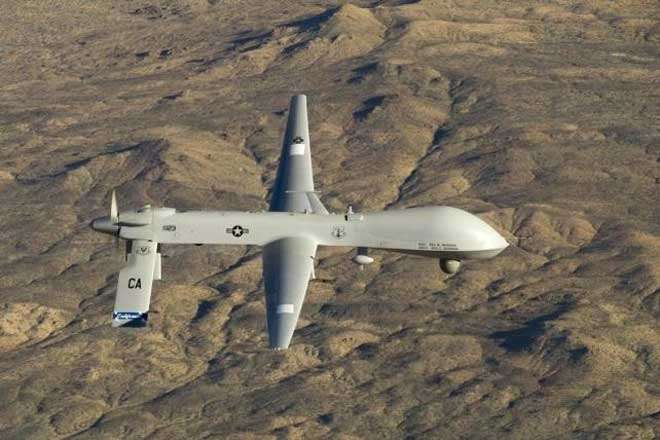 Govt in talks to buy US Predator drones