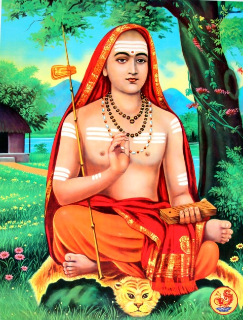 Adi Shankara: Paragon of Advaita Vedanta