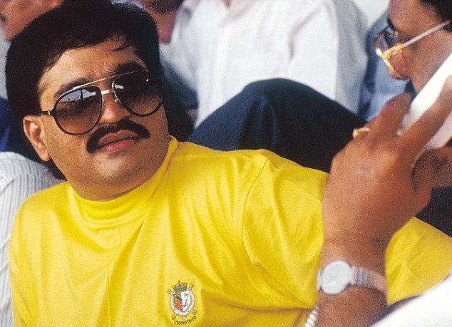 Hacker claims to have access to Dawood's call logs  – The