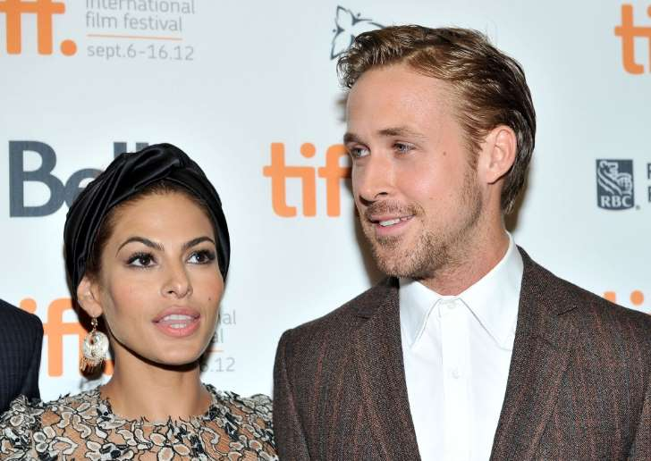 Eva Mendes, Ryan Gosling welcome second daughter
