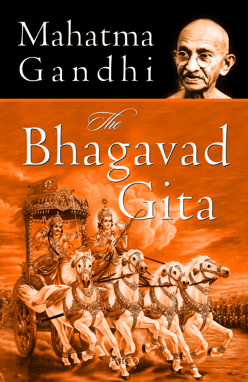 Gita and Gandhi