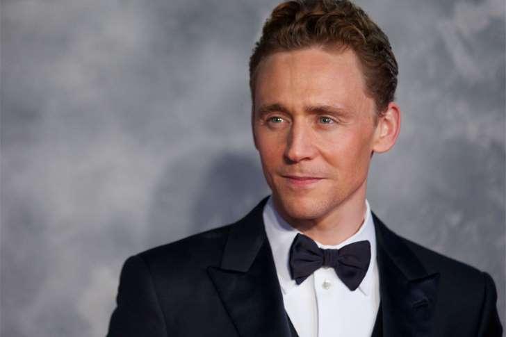 Tom Hiddleston Might Star in the Next James Bond Movie