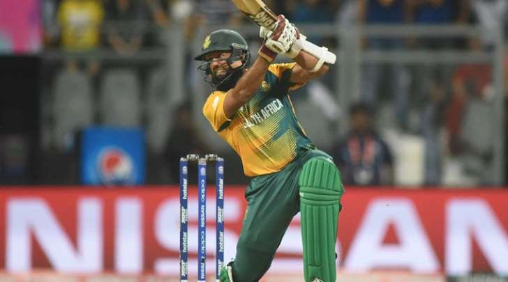 Hashim Amla breaks another Virat Kohli record, becomes fastest to 23 ODI tons